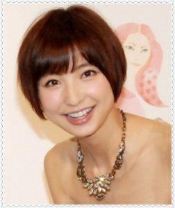 篠田麻里子の現在の年収は?父親に海上保安庁の噂 …