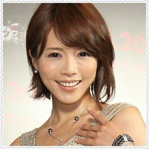 釈由美子の2017現在の顔が劣化&変化した?崩壊と整形を画像で ...