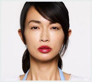 長谷川京子は唇おばけ?現在の顔変わった!整形前後は平子理沙に似てる?