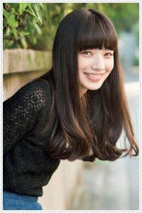 また小松菜奈さんは続けて、、、。